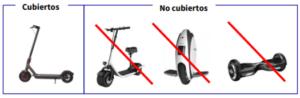 patinetes eléctricos aseguranza