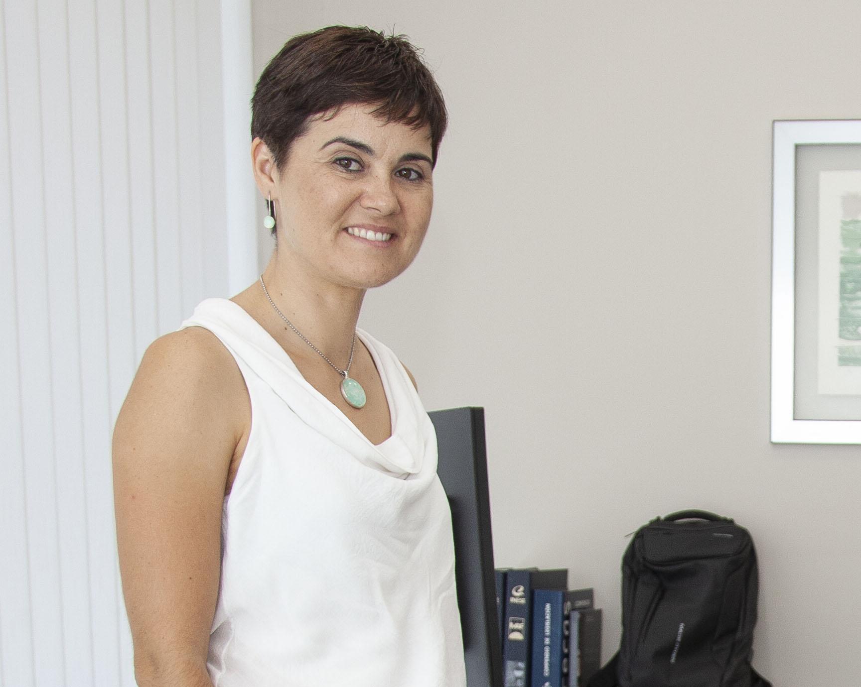 Laura Palacín
